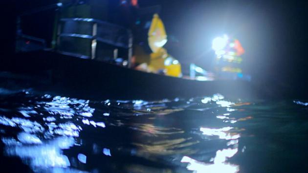 Sjöräddningssällskapet - Födelsedagsfesten, en kortdokumentär
